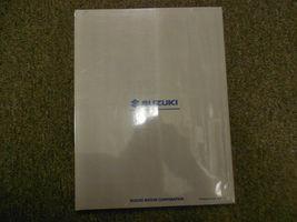 1995 Suzuki Esteem Wiring Diagram Shop Manual FACTORY OEM BOOK 95 2ND ED U.S VOL image 12