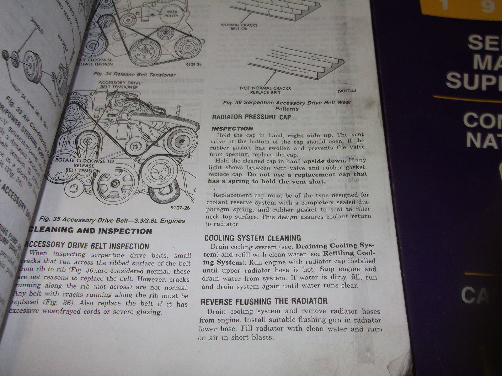 1996 PLYMOUTH VOYAGER MINI VAN Service Shop Repair Manual SET FACTORY VAN