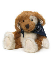 "Boyds Bears ""Tucker P. Woofensniff""- 10"" Plush ... - $23.99"
