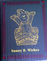 "Boyds Bears ""Sunnie B Wishes"" Longaberger Exclusive -#95323LB-Basket Sitter- NIB - $19.99"