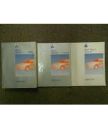 1997 MITSUBISHI Mirage Service Repair Shop Manual FACTORY OEM 3 VOL SET ... - $61.74