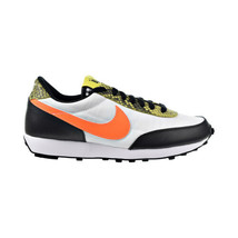 Nike Daybreak QS Women's Shoes Black-Total Orange-Yellow-White CQ7620-001 - $94.80