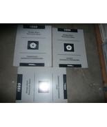 1999 Dodge Plymouth Neon Service Diagnostics Procedures Manual Set OEM F... - $24.70