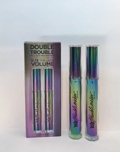 Authentic Urban Decay Double Trouble Troublemaker Mascara (2 pack) Full ... - $23.27