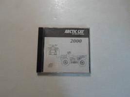 2000 Arctic Cat All Terrain Vehicle ATV Service Repair Manual CD VERSION... - $24.70