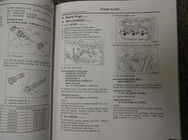 2002 Subaru Service Bulletin Service Repair Shop Manual FACTORY OEM BOOK 02 - $23.72