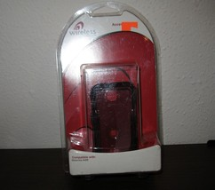 Smoke Snap On Cover for Motorola A455 Phone New & Sealed #D109 - $9.99