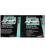 2003 TOYOTA PRIUS Service Shop Repair Manual Set BRAND NEW OEM DEALERSHI... - $242.55