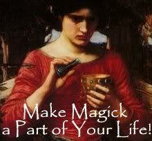 CONNECT WITH YOUR GUARDIAN ANGEL~ENOCHIAN MAGICK SPELL