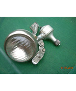 Vintage Soviet Russian USSR Bicycle Headlight  & Dynamo  Set 1974 - $29.69