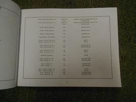2006 MITSUBISHI RAIDER TRUCK Body Service Repair Shop Manual FACTORY OEM BOOK 06 image 4