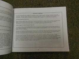 2006 MITSUBISHI RAIDER TRUCK Body Service Repair Shop Manual FACTORY OEM BOOK 06 image 5