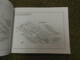 2006 MITSUBISHI RAIDER TRUCK Body Service Repair Shop Manual FACTORY OEM BOOK 06 image 8