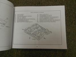 2006 MITSUBISHI RAIDER TRUCK Body Service Repair Shop Manual FACTORY OEM BOOK 06 image 6