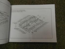 2006 MITSUBISHI RAIDER TRUCK Body Service Repair Shop Manual FACTORY OEM BOOK 06 image 9