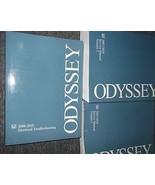 2008 2009 2010 HONDA ODYSSEY VAN Service Repair Shop Manual Set NEW W EW... - $396.00