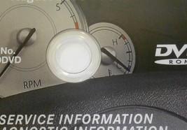 2010 DODGE DAKOTA TRUCK Service Shop Repair Manual CD DVD DEALERSHIP BRA... - $242.64
