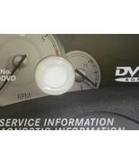 2013 DODGE JOURNEY Service Shop Repair Manual CD DVD DEALERSHIP BRAND NE... - $279.33