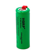 HQRP Battery for Braun 7475 7504 7510 7520 7765 7795 8590 8583 8970 Shavers - $7.65