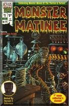 Chaos! Monster Matinee #1A (1997) *Modern Age / Chaos Comics / First Pri... - $4.99