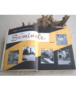 1957 University of Florida Yearbook Seminole Fa... - $43.95