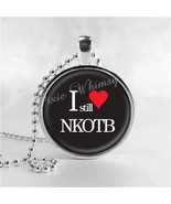 I STILL Love NKOTB, New Kids On The Block, Music Fan, Whimsical Saying, ... - $9.95