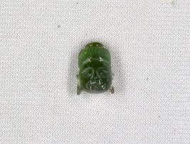 A+ NATURAL MULTI GREEN TOURMALINE CARVED BUDDHA 10.59 CTS GEMSTONE RING ... - $142.50