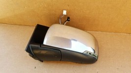 08-10 Chrysler Town & Country Side View Door w/ AutoDim Mirror Driver Left LH image 1