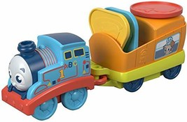 Thomas & Friends Fisher-Price My First, Think & Discover Train - $15.28