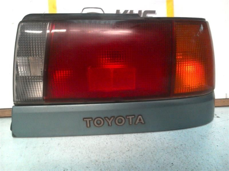 Primary image for Passenger Right Tail Light Fits 91-94 TERCEL 43789