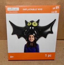 Wigs Inflatable Halloween You Choose Type Creatology Witch Bat Pumpkin N... - $4.39