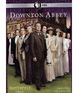 Downton Abbey: Season 1 (DVD, 2011, 3-Disc Set)... - $9.95