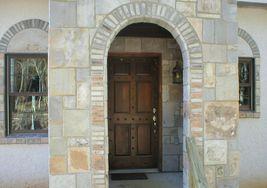 DIY Castle Stone Cement Paver Kit w/29 Molds Color Sealer & More. Fast Free Ship image 10
