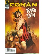 Conan #37 [Comic] [Jan 01, 2006] Timothy Truman - $3.99