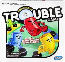 Trouble Game - $9.99