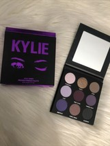 Kylie Jenner The Purple Pressed Powder Palette New In Box - $17.82