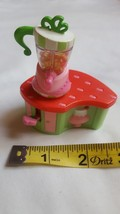Strawberry Shortcake Blender Smoothie Mixer 2008 Hasbro pre-owned cute kids toy - $12.19
