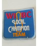 WIBC Team Local Champion Patch - $4.75