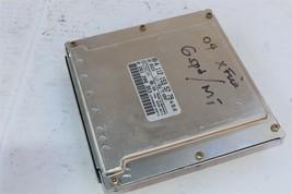 Chrysler Crossfire 6sp Engine Control Unit Module ECU ECM 1121535779, 0261208353 image 2