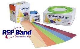 Power Systems REP Band, Bulk Latex-Free Resistance Band, Level: Extra Heavy, Plu - $18.29