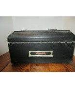 Salesman Sample Burial Vault Wilbert MONARCH-Mortician-Funeral - $150.00