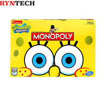 Monopoly Game SpongeBob SquarePants Edition - $28.98