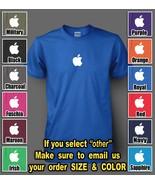 Apple Logo Steve Jobs Genius Legacy iMac iPad i... - $12.95