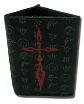 Fate/Stay Cross Wallet GE61000 *NEW* - $17.99
