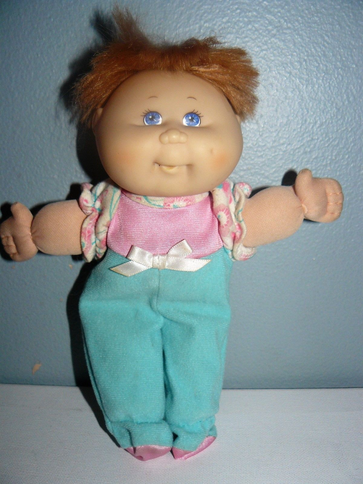 Mattel First Edition 1995 Cabbage Patch Doll and 50 similar items