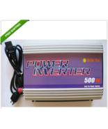 UNIQUE 500W 24V Inverter for wind/hydro turbines-MAKES ELEC METER RUN SL... - $249.00