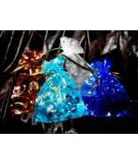CHARGING BAG 4 Spirit & Spell Cast Items FAERIE Werewolf Lycan PHOENIX U... - $7.50