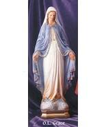 Our Lady of Grace - 24 inch Statue - $212.95