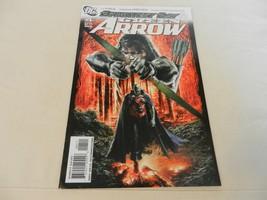 Brightest Day Green Arrow DC Comics #4 November 2010 - $7.42