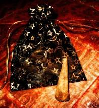 SPELLCAST Empowered VAMPIRE SPIRIT Offering Ritual INCENSE Sex Magick Love Spell - $18.95